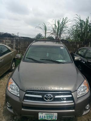 Toyota RAV4 2010 3.5 Limited 4x4 Green | Cars for sale in Rivers State, Port-Harcourt