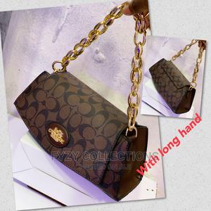 Coach Mini Shoulder Handbag   Bags for sale in Lagos State, Amuwo-Odofin