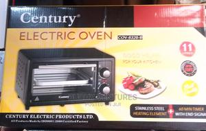 Century Electric Oven-11l | Kitchen & Dining for sale in Lagos State, Ikeja