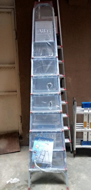 Steel Ladder | Hand Tools for sale in Lagos State, Lagos Island (Eko)