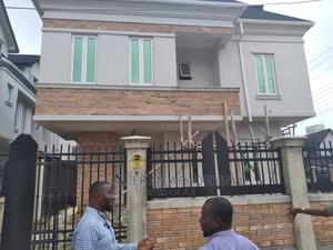 Furnished 4bdrm Duplex in Diamond Estate, Sangotedo for Sale   Houses & Apartments For Sale for sale in Ajah, Sangotedo