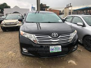 Toyota Venza 2010 V6 Black   Cars for sale in Lagos State, Alimosho