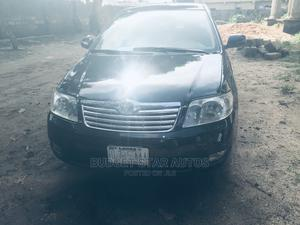 Toyota Corolla 2005 LE Black | Cars for sale in Imo State, Owerri