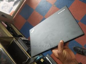 Laptop Lenovo ThinkPad X240 4GB Intel Core I5 HDD 500GB   Laptops & Computers for sale in Lagos State, Surulere