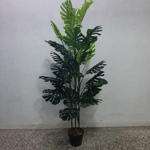 Affordable Faux Monstera Artificial Plant for Sale | Garden for sale in Lagos State, Ikeja