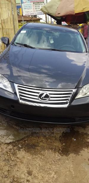 Lexus ES 2010 350 Gray | Cars for sale in Lagos State, Ifako-Ijaiye