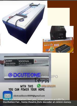 Solar Inverter | Home Appliances for sale in Lagos State, Alimosho