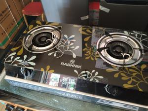 Rashnik Table Gas Cooker | Kitchen Appliances for sale in Abuja (FCT) State, Wuse