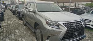Lexus GX 2020 460 Luxury Silver | Cars for sale in Lagos State, Lekki