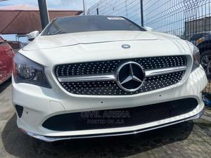 Mercedes-Benz CLA-Class 2015 White | Cars for sale in Lagos State, Lekki