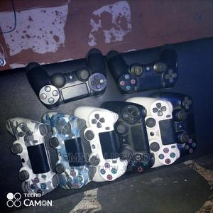 Neathly Used Ps4 Pad   Video Games for sale in Edo State, Benin City