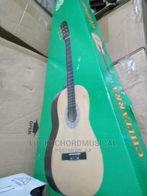 Box Guitar | Audio & Music Equipment for sale in Lagos State, Ojo