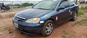 Honda Civic 2002 Blue | Cars for sale in Kaduna State, Kaduna / Kaduna State