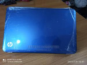 Laptop HP Pavilion Dv6 4GB AMD A4 HDD 320GB   Laptops & Computers for sale in Oyo State, Ibadan