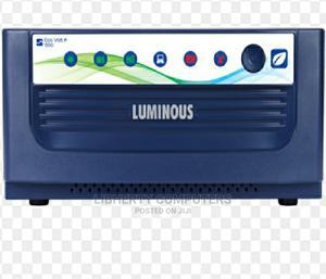 1.5kva/24v Luminous Eco Inverter | Solar Energy for sale in Lagos State, Ojo