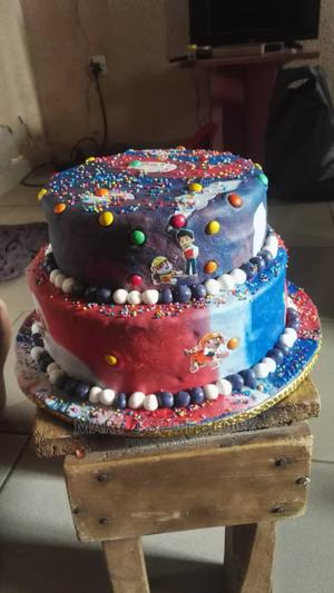 Birthday Cake   Meals & Drinks for sale in Abuja (FCT) State, Kubwa