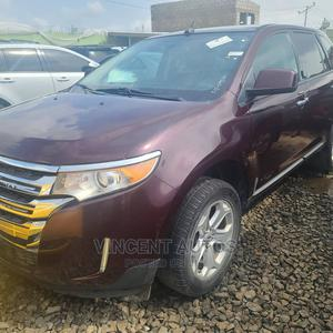 Ford Edge 2011 Brown | Cars for sale in Lagos State, Ogba