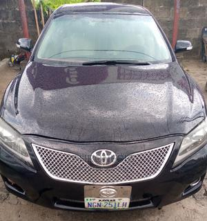 Toyota Camry 2008 Black | Cars for sale in Delta State, Warri