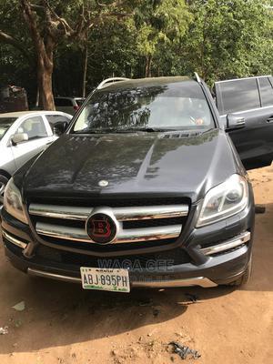 Mercedes-Benz GL Class 2015 Black   Cars for sale in Abuja (FCT) State, Gaduwa