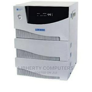 4KVA Luminous Inverter   Solar Energy for sale in Lagos State, Ojo