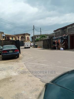 Block of 4 Flats. Title Document:Registered Conveyance | Land & Plots For Sale for sale in Lagos State, Surulere