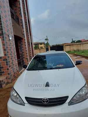 Toyota Camry 2003 White | Cars for sale in Enugu State, Enugu