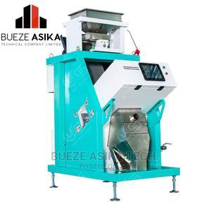 Rice Color Sorter   Farm Machinery & Equipment for sale in Lagos State, Amuwo-Odofin