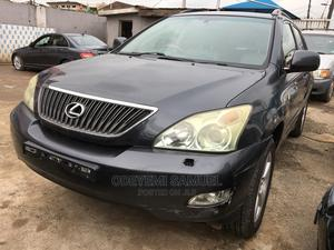 Lexus RX 2006 330 AWD Gray   Cars for sale in Lagos State, Ifako-Ijaiye