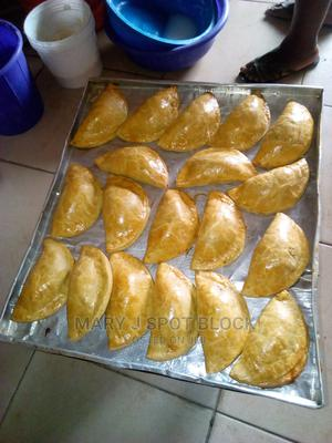Meat Pie for You   Meals & Drinks for sale in Abuja (FCT) State, Kubwa