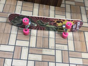 Skate Board | Sports Equipment for sale in Lagos State, Yaba