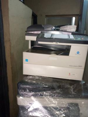 Bizhub 240f | Printers & Scanners for sale in Lagos State, Surulere
