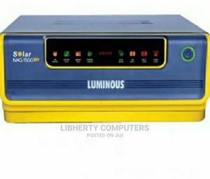 1.5kva/24v Luminous Hybrid Inverter | Solar Energy for sale in Lagos State, Ojo