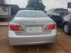Lexus ES 2008 350 Silver | Cars for sale in Lagos State, Egbe Idimu