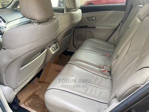 Toyota Venza 2012 Gray | Cars for sale in Lagos State, Lekki