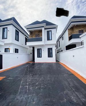 4bdrm Duplex in Ikota Estate, Lekki for Sale   Houses & Apartments For Sale for sale in Lagos State, Lekki