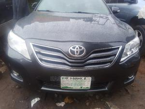 Toyota Camry 2008 2.4 LE Gray | Cars for sale in Lagos State, Amuwo-Odofin