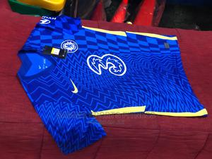 New Chelsea Jersey | Clothing for sale in Lagos State, Apapa