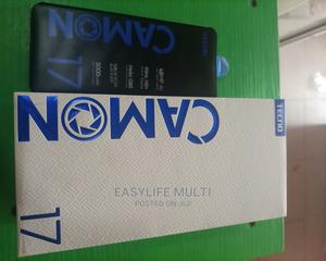 New Tecno Camon 17 128 GB Gray | Mobile Phones for sale in Ondo State, Ilaje