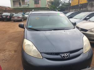 Toyota Sienna 2006 LE AWD Gray | Cars for sale in Lagos State, Egbe Idimu