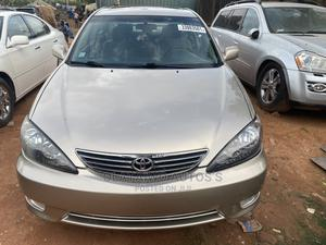 Toyota Camry 2006 Gold | Cars for sale in Lagos State, Ikotun/Igando