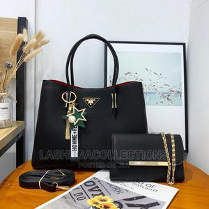 PRADA Unique 2in1 Shoulder / Handbag for Women | Bags for sale in Lagos State, Amuwo-Odofin