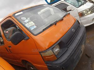 Toyota Hiace Big Bumper | Buses & Microbuses for sale in Lagos State, Alimosho