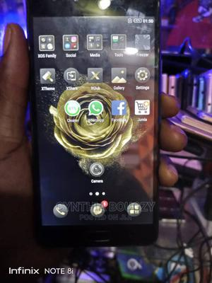 Infinix Note 4 Pro 32 GB Blue   Mobile Phones for sale in Anambra State, Onitsha