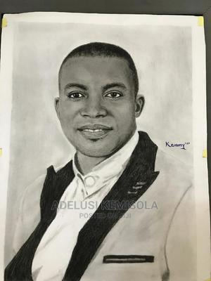 Pencil Portrait | Arts & Crafts for sale in Ondo State, Akure