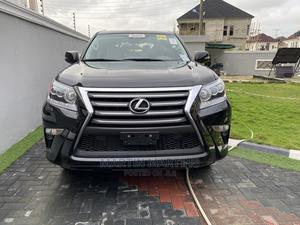 Lexus GX 2016 460 Luxury Black | Cars for sale in Lagos State, Ajah