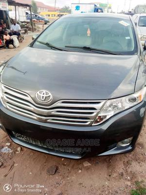 Toyota Venza 2011 AWD Gray   Cars for sale in Lagos State, Abule Egba