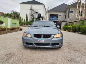 BMW 328i 2008 Gray | Cars for sale in Kaduna State, Kaduna / Kaduna State