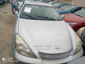 Lexus ES 2003 300 Silver   Cars for sale in Lagos State, Amuwo-Odofin
