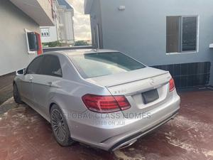 Mercedes-Benz E350 2010 Silver | Cars for sale in Lagos State, Lekki