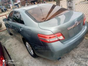 Toyota Camry 2010 Green   Cars for sale in Lagos State, Amuwo-Odofin
